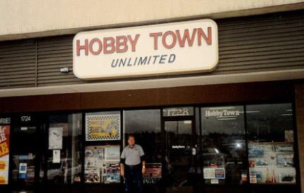 HobbyTown