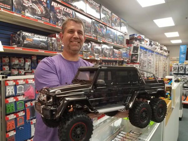 HobbyTown Moves to Shoppes at Fieldstone in Dover
